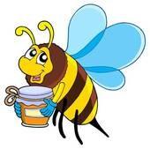 gifs abeilles etc.