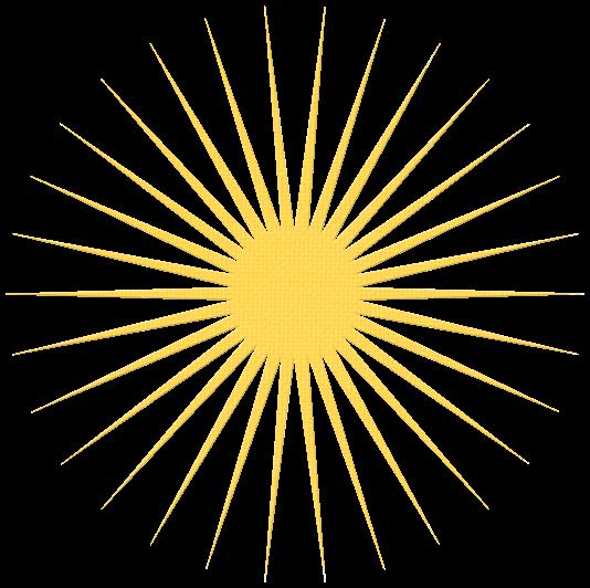 Tubes soleil et etoiles page 2 for Sol en verre transparent