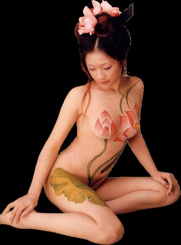 tubes asiatiques