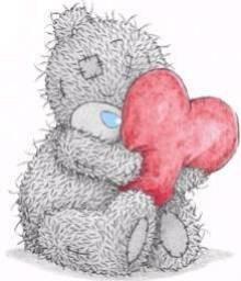 gifs teddy l'ourson
