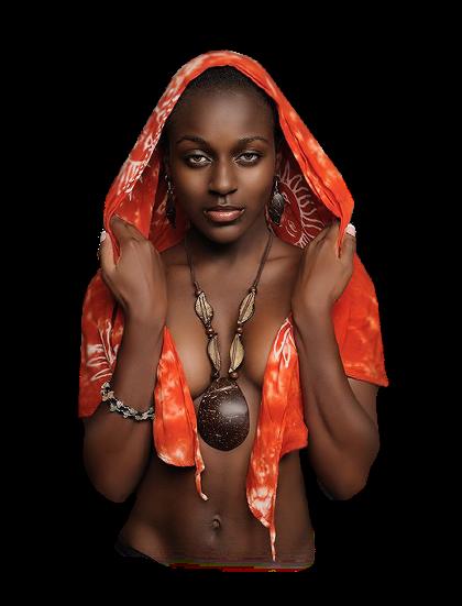tube africain