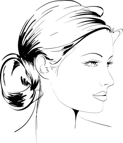 Tubes Femmes Visage Page 2