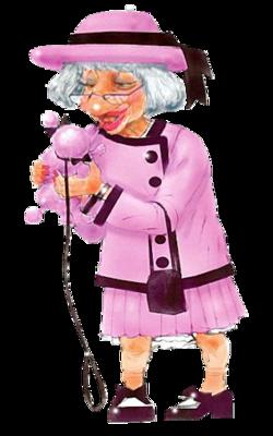 Tube de femmes âgées excitées