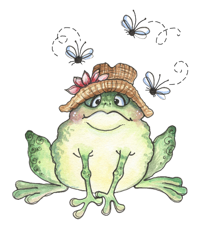Les grenouilles - Page 5 95b53abc