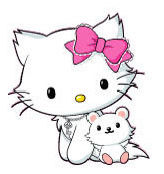 gifs hello kitty