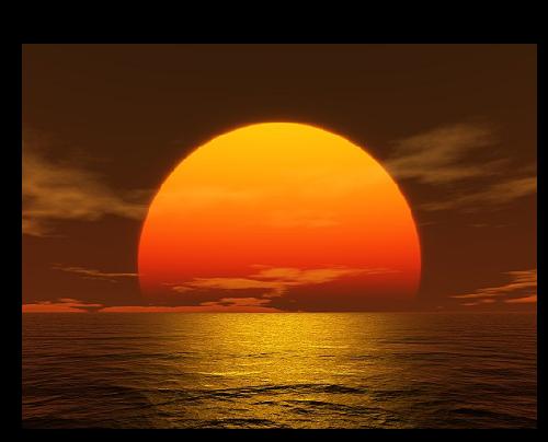 tubes couchers de soleil
