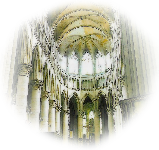 tubes église