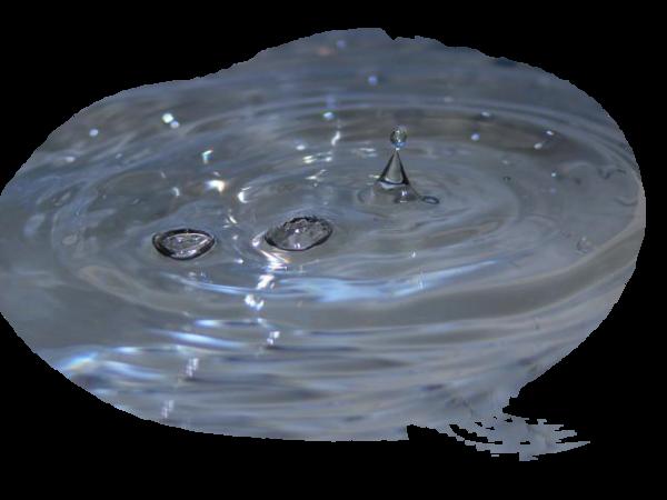 paranormal goutte d'eau