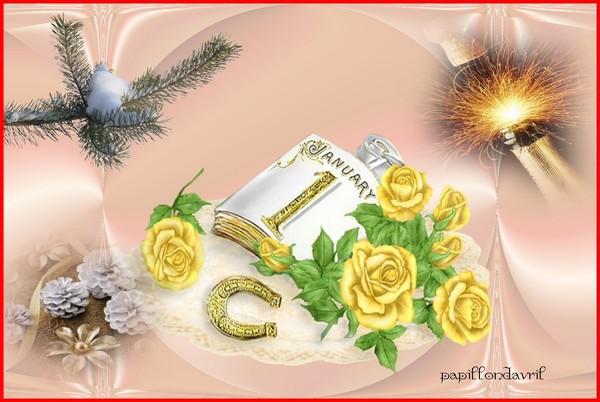 Fonds d 39 cran fetes de fin d ann e for Decoration fete de fin d annee