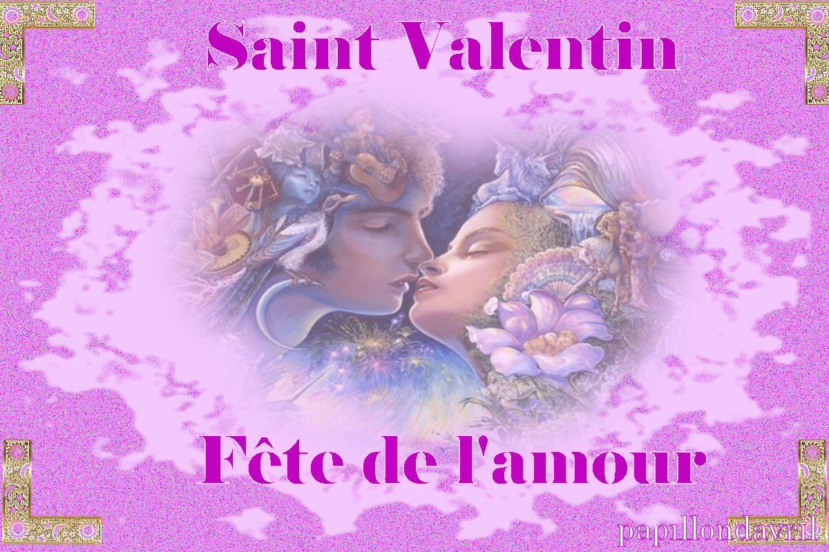 Fonds ecran valentin page 13 - Creation saint valentin ...