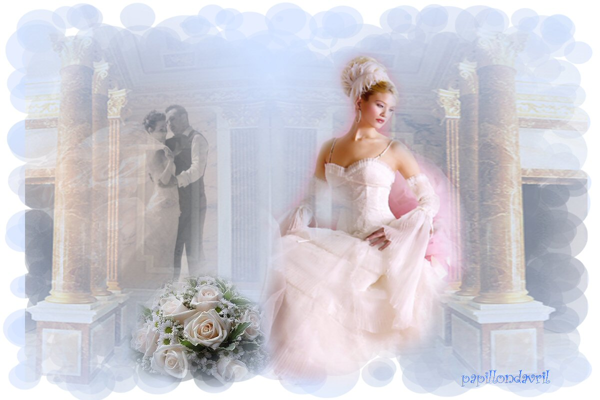 fond ecran univers mariage - photo #38